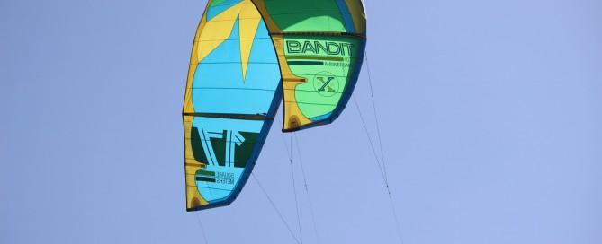 Ecole de kitesurf F.one
