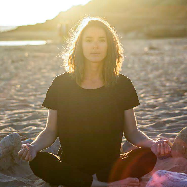 Cours de yoga nature en Vendée