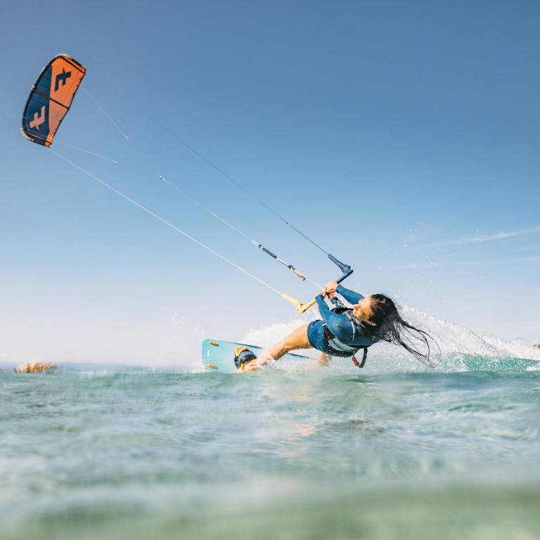 Cours de Kite surf en Vendée