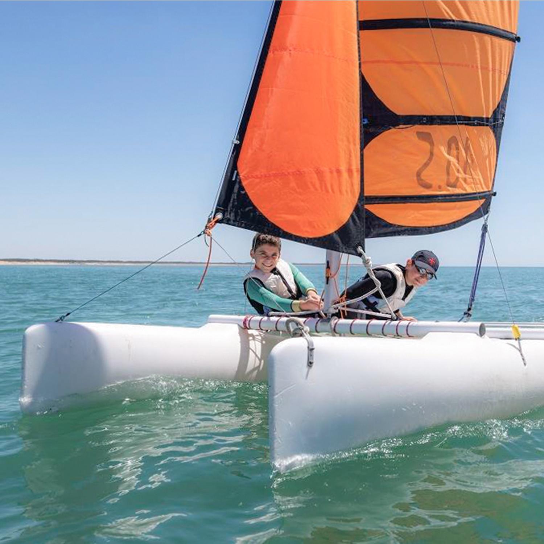 Ocean Players, école de voile en Vendée